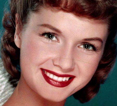 Celebrity Homes Inside Debbie Reynolds's Childhood Home