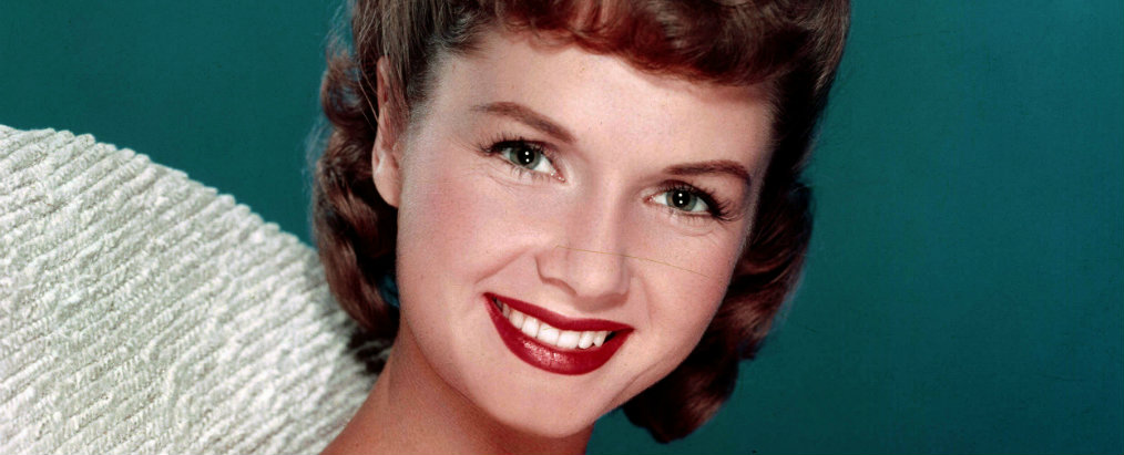 Celebrity Homes Inside Debbie Reynolds's Childhood Home