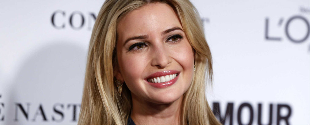 Celebrity Homes Ivanka Trump is the Obamas' New Neighbor