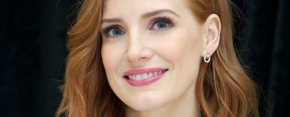 Celebrity Homes: Jessica Chastain's New York City Apartment