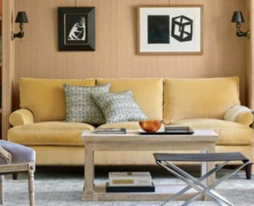 Inside Fashion Designers Homes – Part II
