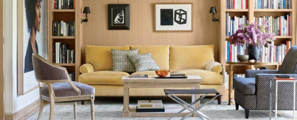 Fashion Designers Homes Inside Fashion Designers Homes – Part II 10 1