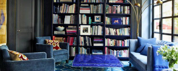 Inside Fashion Designers Homes - Part I