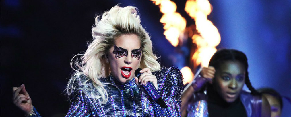 Lady Gaga's Super Bowl Celebrity Homes: Lady Gaga's Super Bowl Rental Home Celebrity Homes Lady Gagas Super Bowl Rental Home 1
