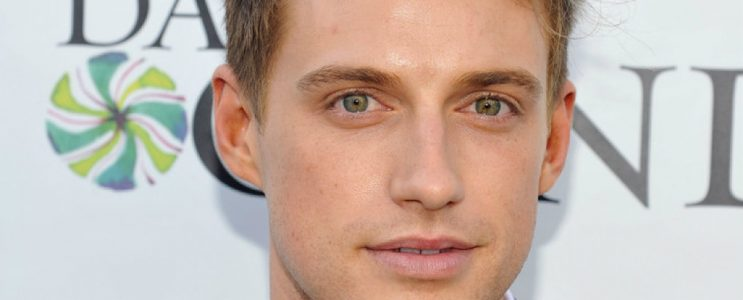 Celebrity Homes Peek Inside ID Jeremiah Brent Manhattan Apartment