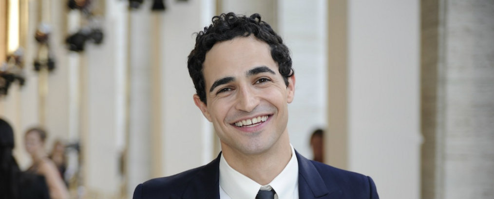 Celebrity Homes Zac Posen Buyes a New York City Duplex