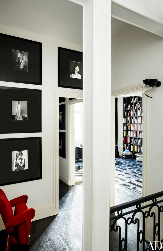 The Home Where Italian Vogue Editor Franca Sozzani Lived in Paris Franca Sozzani The Home Where Italian Vogue Editor Franca Sozzani Lived in Paris The Home Where Italian Vogue Editor Franca Sozzani Lived in Paris 1
