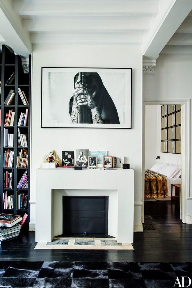 The Home Where Italian Vogue Editor Franca Sozzani Lived in Paris Franca Sozzani The Home Where Italian Vogue Editor Franca Sozzani Lived in Paris The Home Where Italian Vogue Editor Franca Sozzani Lived in Paris 3
