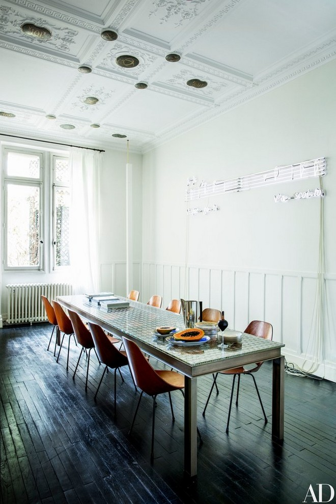 The Home Where Italian Vogue Editor Franca Sozzani Lived in Paris Franca Sozzani The Home Where Italian Vogue Editor Franca Sozzani Lived in Paris The Home Where Italian Vogue Editor Franca Sozzani Lived in Paris 5