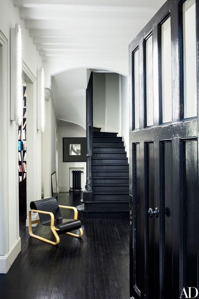 Franca Sozzani The Home Where Italian Vogue Editor Franca Sozzani Lived in Paris The Home Where Italian Vogue Editor Franca Sozzani Lived in Paris 6