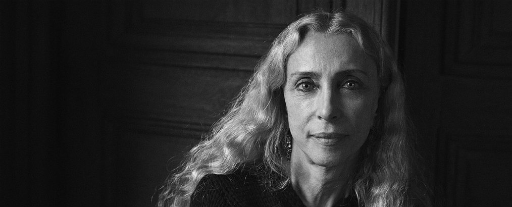 Franca Sozzani The Home Where Italian Vogue Editor Franca Sozzani Lived in Paris The Home Where Italian Vogue Editor Franca Sozzani Lived in Paris