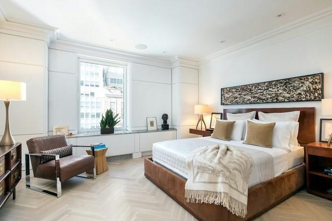 Celebrity Homes Celebrity Homes: Buy Clive Davis's Ritz Tower Apartments Celebrity Homes Buy Clive Daviss Ritz Tower Apartments 3