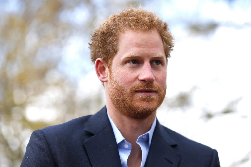 Celebrity News Celebrity News: Get Some Rest in Prince Harry Style Celebrity News Get Some Rest in Prince Harry Style