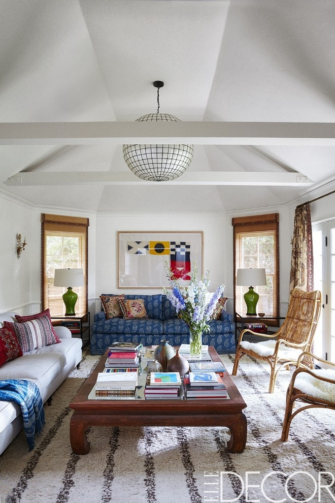 Inside Celebrity Homes Inside Celebrity Homes: Minnie Driver Hollywood Hills Ranch House Inside Celebrity Homes Minnie Driver Hollywood Hills Ranch House 10