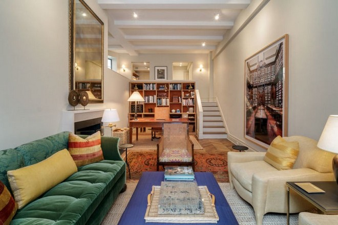 celebrity homes Celebrity Homes: Ina Garten Former NYC Apartment gallery 1489696696 size  16361093 71 e 77 6c lr3 alambert 2 web 1 1