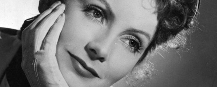 Celebrity Homes: Peek Inside Greta Garbo's Former Apartment