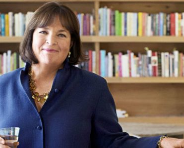 Celebrity Homes: Ina Garten Former NYC Apartment