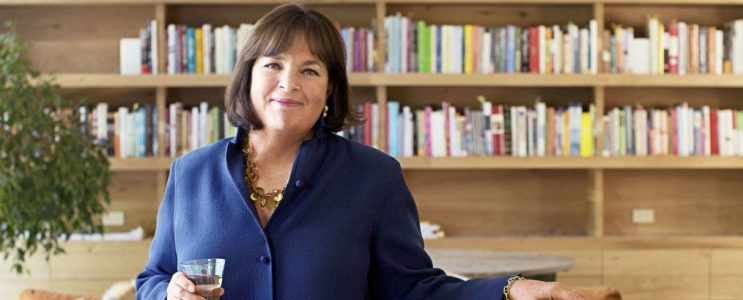 Celebrity Homes: Ina Garten Former NYC Apartment celebrity homes Celebrity Homes: Ina Garten Former NYC Apartment landscape 1434752652 ina garten2 743x300