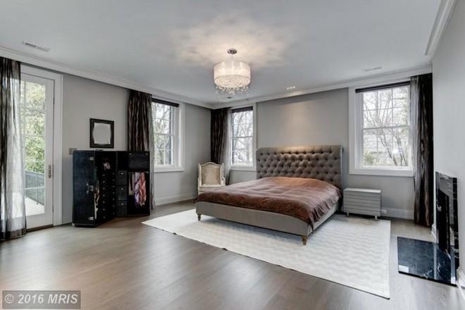 Celebrity Homes Celebrity Homes: Ivanka Trump Rent a Mansion in Washington DC Celebrity Homes Ivanka Trump Rent a Mansion in Washington DC 4