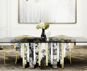 Tips to Create a Celebrity Style Dining Room