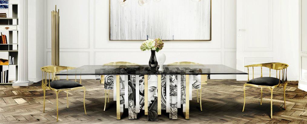 celebrity style dining Tips to Create a Celebrity Style Dining Room Tips to Create a Celebrity Style Dining Room