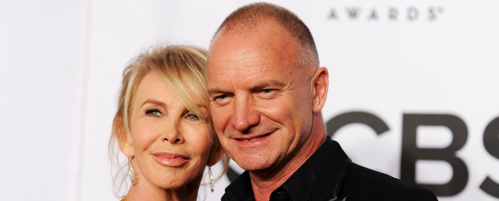 Sting and Trudie Styler Celebrity News: Buy Sting and Trudie Styler New York City Penthouse Celebrity News Buy Sting and Trudie Styler New York City Penthouse