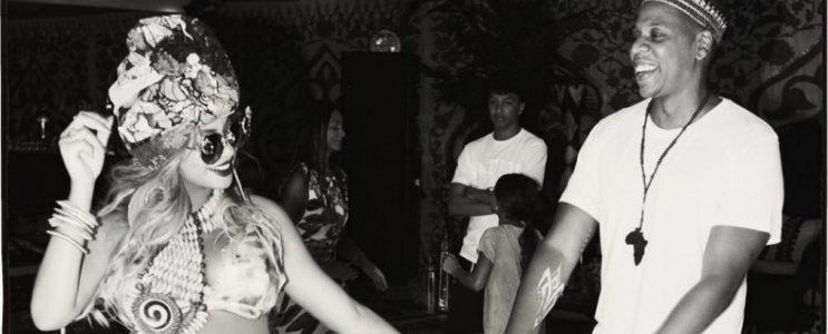 Celebrity News Peek African-Inspired Decor of Beyoncé's Baby Shower Beyoncé's Baby Shower Celebrity News: Peek African-Inspired Decor of Beyoncé's Baby Shower Celebrity News Peek African Inspired Decor of Beyonc  s Baby Shower 743x300