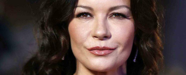 Celebrity Homes: Get Inspired by Catherine Zeta-Jones Home Office