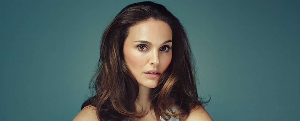 Celebrity Homes Natalie Portman's has a Huge New Vacation Home