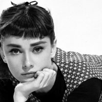 Celebrity News: Audrey Hepburn's Former LA Home in Auction