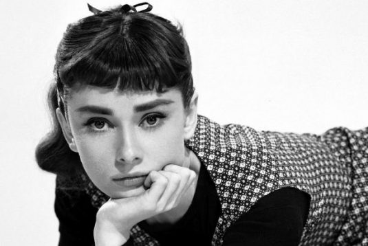 Celebrity News: Audrey Hepburn's Former LA Home in Auction