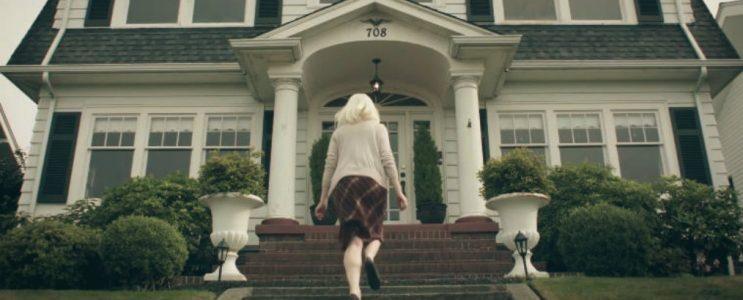 Get Inside Twin Peaks Home in Washington