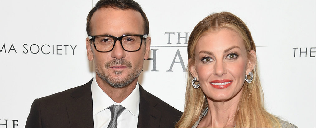 Inside Celebrity Homes Faith Hill and Tim McGraw's Bahamas Home