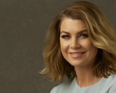 Celebrity Homes: Ellen Pompeo's Transformed a Classic Barn into a Home