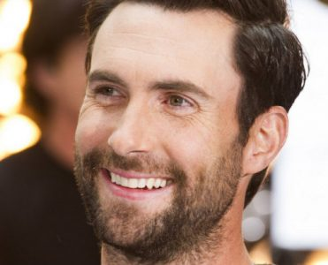 Celebrity Homes: Midcentury Vibes at Adam Levine's Home in California