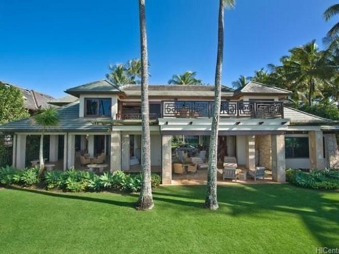 Celebrity Homes Honolulu Archives | Hawaii Americana Realty