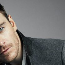 Celebrity News:  Inside Michael Fassbender Holiday Home in Portugal