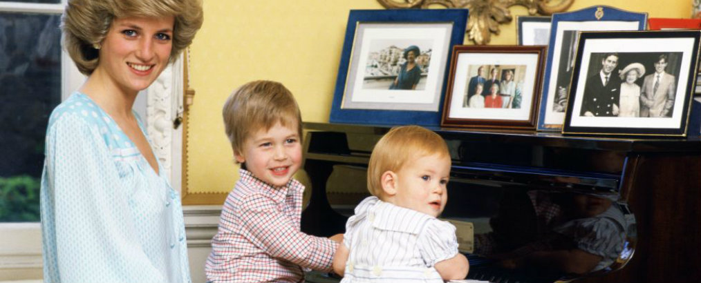Celebrity News Kate and William at Princess Diana's Former Apartment