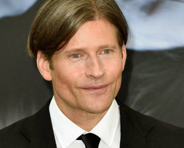 Crispin Glover's Restored Chateau Inside Celebrity Homes: Crispin Glover's Restored Chateau Inside Celebrity Homes Crispin Glovers Restored Chateau 371x300