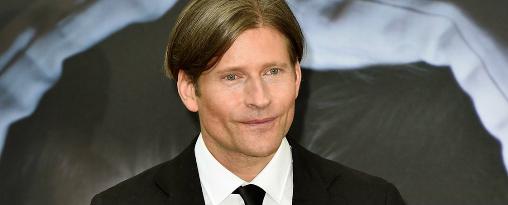 Crispin Glover's Restored Chateau Inside Celebrity Homes: Crispin Glover's Restored Chateau Inside Celebrity Homes Crispin Glovers Restored Chateau