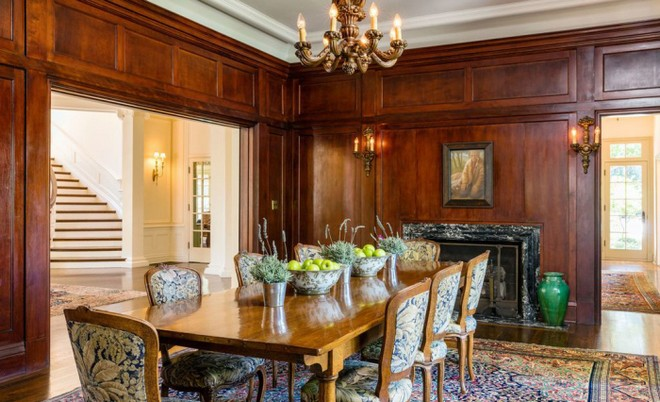 Angelina Jolie's New Mansion Celebrity Homes: Angelina Jolie's New Mansion Celebrity Homes Angelina Jolie New Mansion 5
