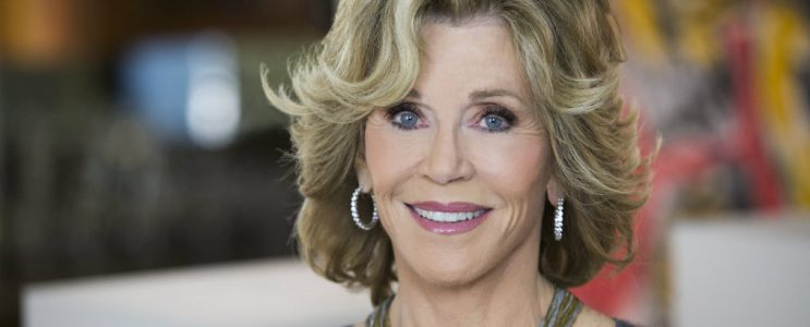 Celebrity Homes: Buy Jane Fonda's Beverly Hills Home