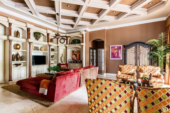 Amar'e and Alexis Florida Home Celebrity Homes: Tour Inside Amar'e and Alexis Florida Home Celebrity Homes Tour Inside Amare and Alexis Florida Home 7