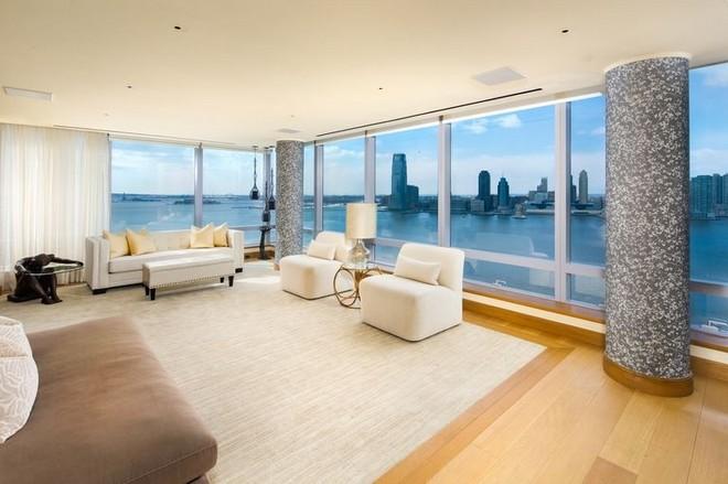 Tyra Banks is Selling Manhattan Apartment Celebrity Homes: Tyra Banks is Selling Manhattan Apartment Celebrity Homes Tyra Banks is Selling Manhattan Apartment 2