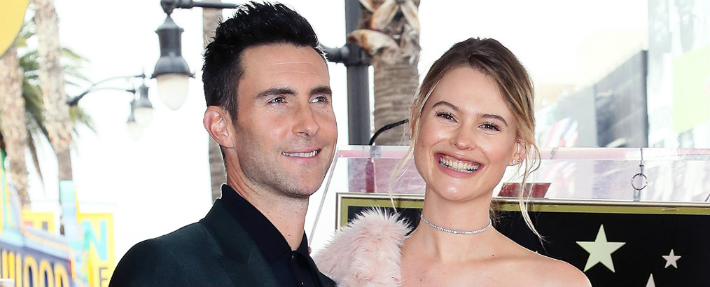 Celebrity News Adam Levine and Behati Prinsloo Los Angeles Home Adam Levine and Behati Prinsloo Los Angeles Home Celebrity News: Adam Levine and Behati Prinsloo Los Angeles Home Celebrity News Adam Levine and Behati Prinsloo Los Angeles Home
