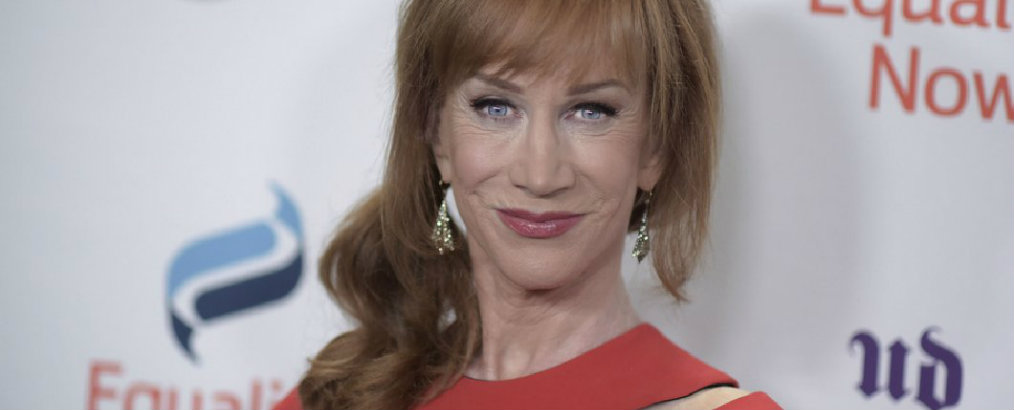 Celebrity News Kathy Griffin's is Selling Hollywood Hills Home