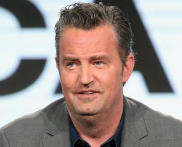 Celebrity News: Matthew Perry Buys a Spacious Penthouse