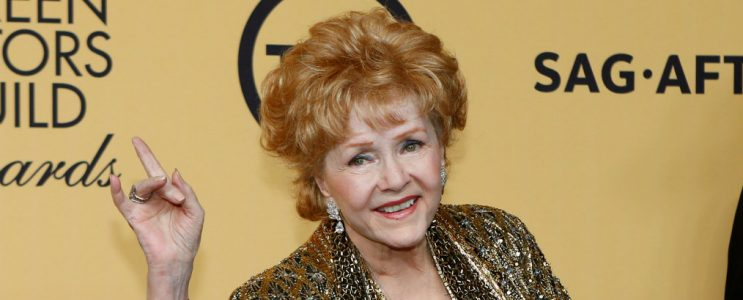 Celebrity Homes Debbie Reynolds's California Ranch in Auction