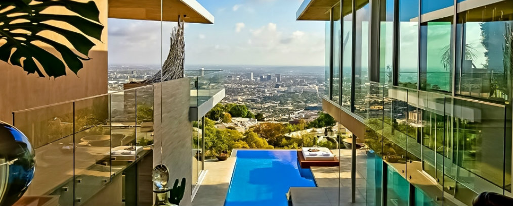 Celebrity homes in los angeles celebrity homes for Celebrity houses in los angeles