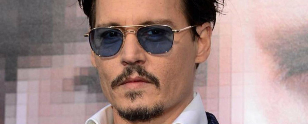 Celebrity News Johnny Depp is Selling Kentucky Horse Farm